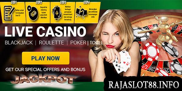 Raja Slot 999