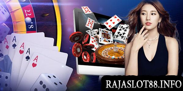 raja slot casino