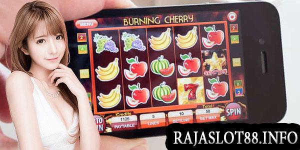 raja88 slot