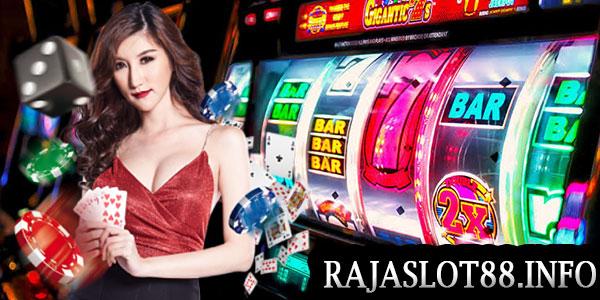 raja88 slot online
